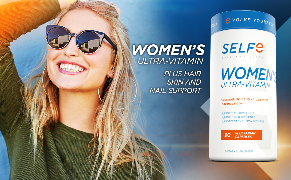 Women's Ultra-Vitamin