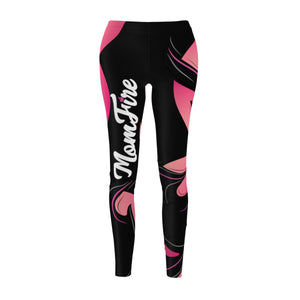 MomFire Print Leggings