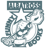 Albatross Funnybooks