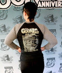 THE GOON 20th Anniversary official TOUR Baseball Tee