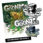 The Goon 20th Anniversary Package deal!!