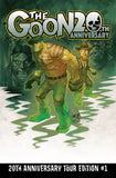 The Goon #1 Exclusive 20th Anniversary Tour Edition