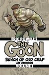 The Goon Bunch of Old Crap An Omnibus VOL 2