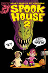 Spook House 2 #1 Jeff Smith CVR