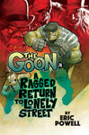THE GOON TP VOL 1: A Ragged Return to Lonely Street