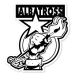 Team Albatross Sticker