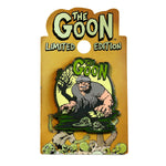 RARE! Limited Edition Trading Pin- GOON SWAMP