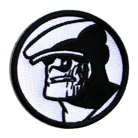 Team Goon Embroidered Patch