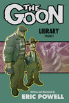 Goon Library Edition Vol 3