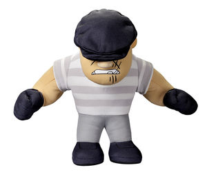 Goon Plush Doll