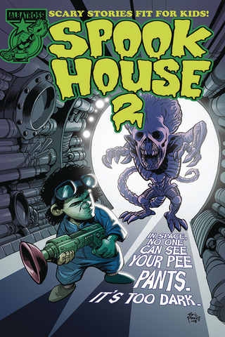 Spook House 2 #4