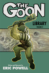 Goon Library Edition Vol 4