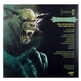 Mondo Castlevania II: Simon's Quest Vinyl (signed by Eric Powell)