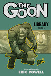 Goon Library Edition Vol 5