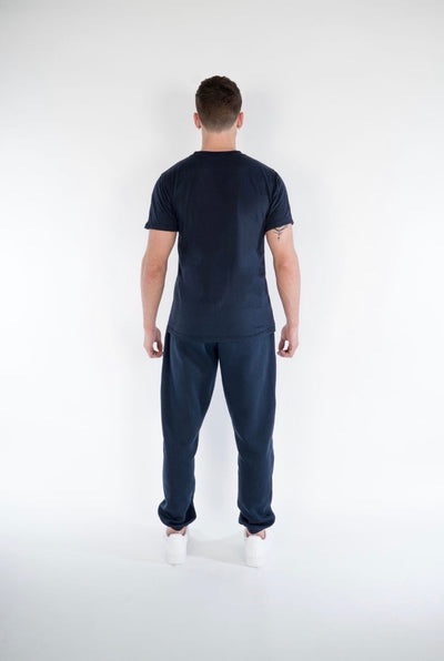 Cerus Navy Legacy Sweatpants