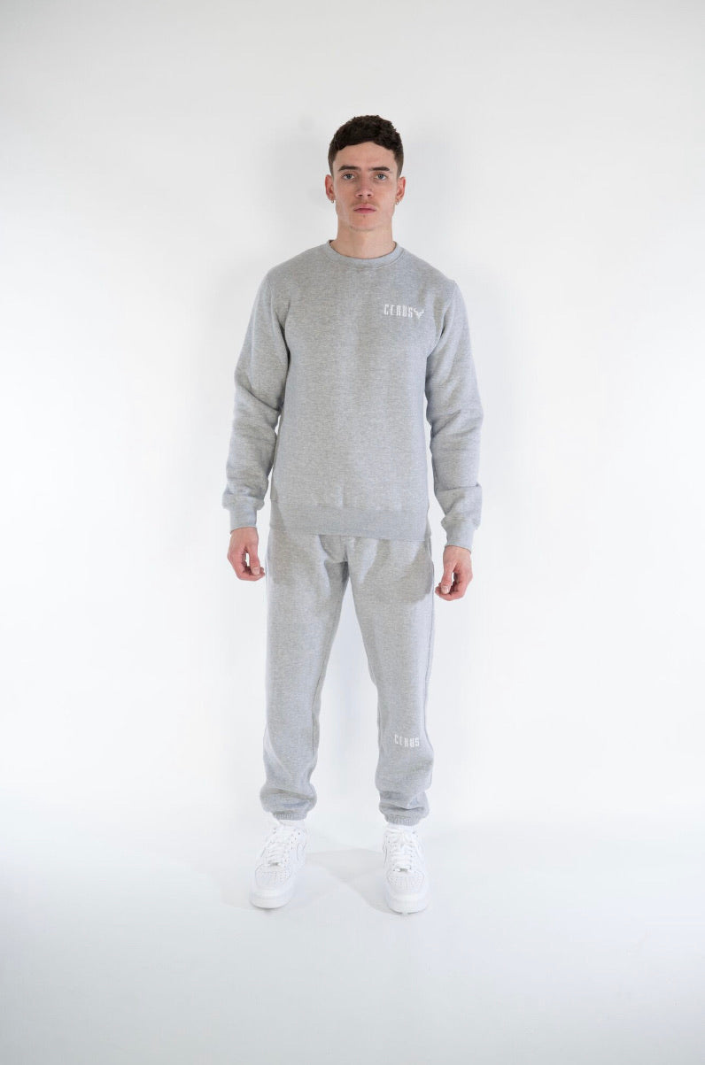 Cerus Grey Legacy Sweatpants