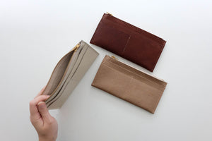 More colors for Slim Wallet