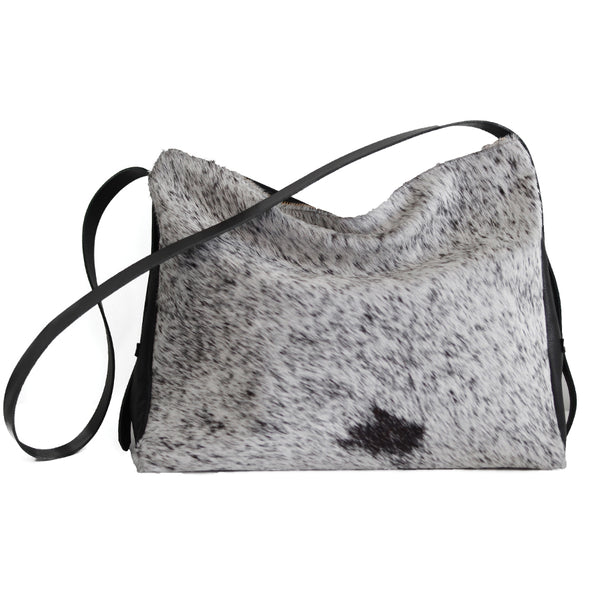 Celine Boho Tote - Dusty SP w/Black Spot