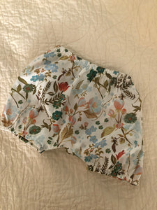 Baby Bloomers in Liberty of London- Heidi, 6 months