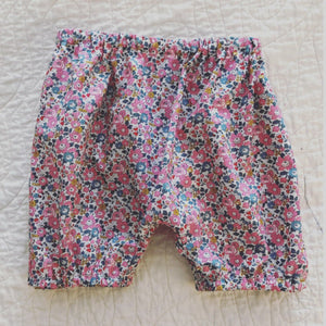 Baby Bloomers, 12 months, Betsy Ann