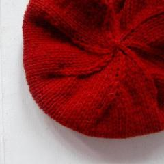 Poppy Hat Ages 2-4