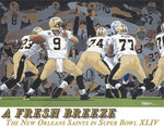 New Orleans Saints: A Fresh Breeze