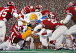Cotton Bowl '88: Led By The Spirit