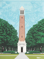 Denny Chimes Champions
