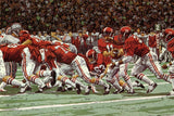 Sugar Bowl 1978: Alabama Vs. Ohio State