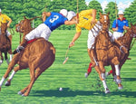 The Last Chukker