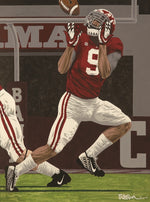 "University of Alabama Athlete ""Amazing Amari"""