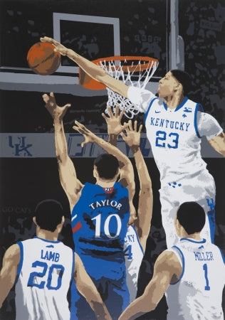 Kentucky Wildcats: Back on Top