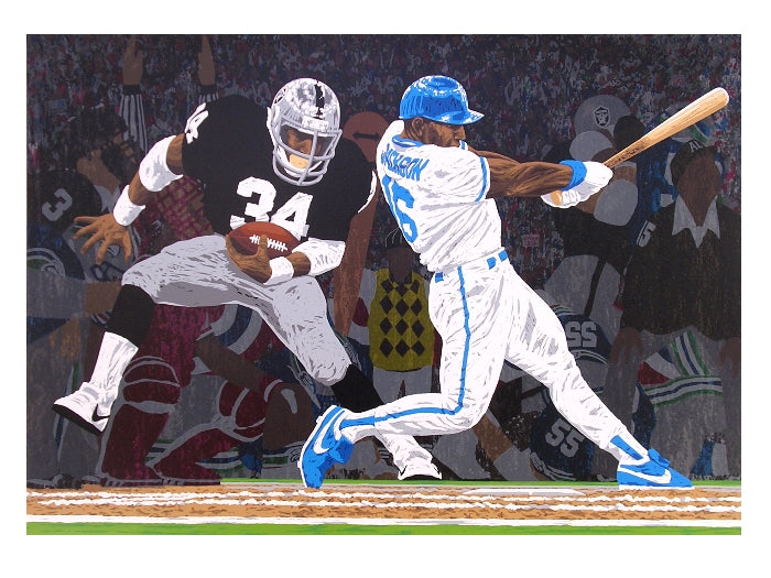 Season After Season: Bo Jackson
