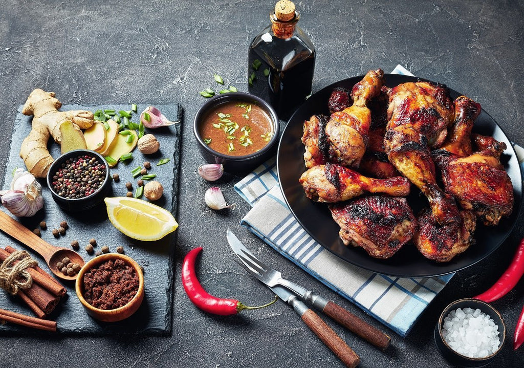 Notting Hill Carnival jerk chicken recipe: bring festival flavour home