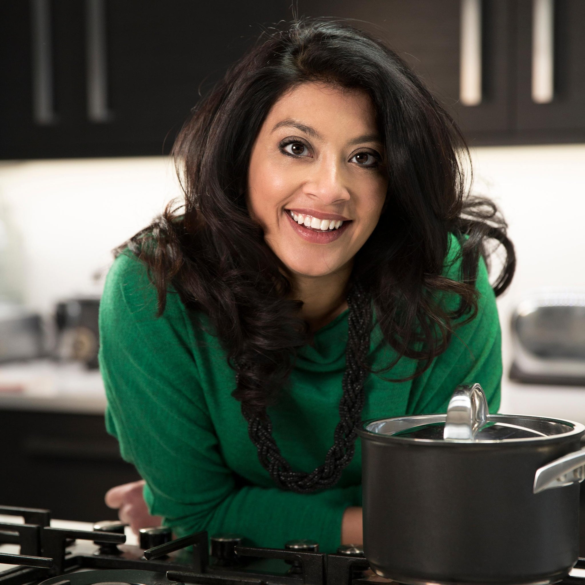 'It's your kitchen, nobody's judging you.' Feast Box talks to Mallika Basu