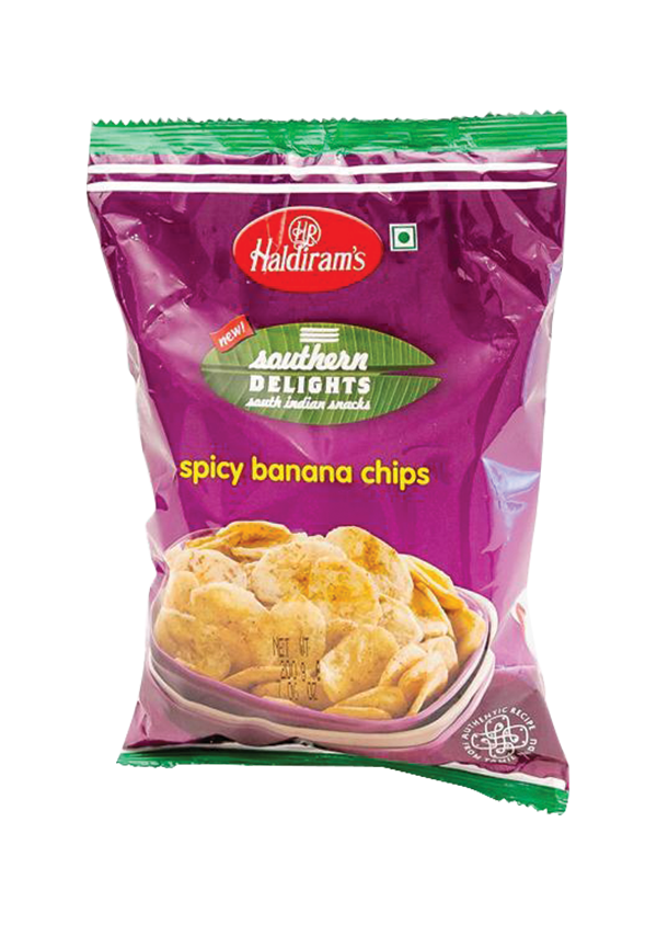Banana Masala Chips 200g