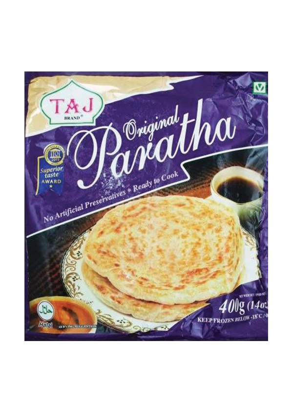 Taj Paratha (pack of 5)