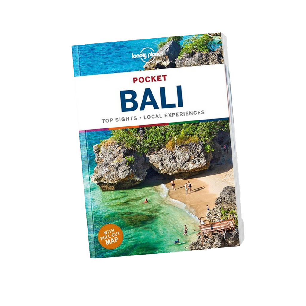 Lonely Planet Bali Pocket Guide