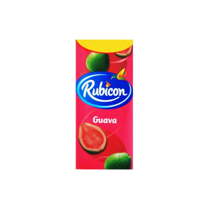 Rubicon Guava Juice Drink 1 Ltr
