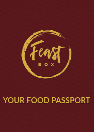 Your Feast Box Passport