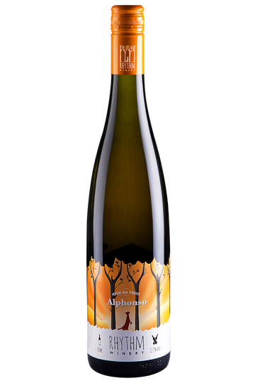 Rhythm Alphonso Wine 750ml