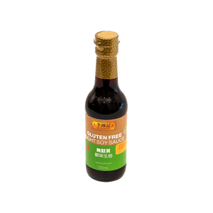 Soy Sauce Bottle 250ml