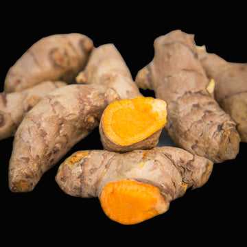 Raw Turmeric Root 250g