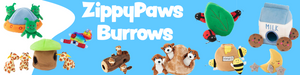ZippyPaws Burrows