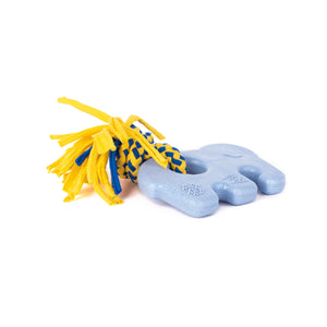 ZippyPaws Teetherz Elliot the Elephant Dog Toy