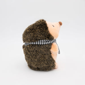 ZippyPaws Hetty the Hedgehog Dog Toy
