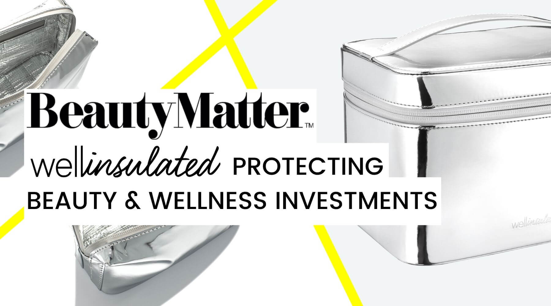 BeautyMatter Interview with WELLinsulated Founder