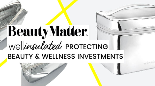 BeautyMatter Interview: Protecting Your Beauty & Wellness Investment