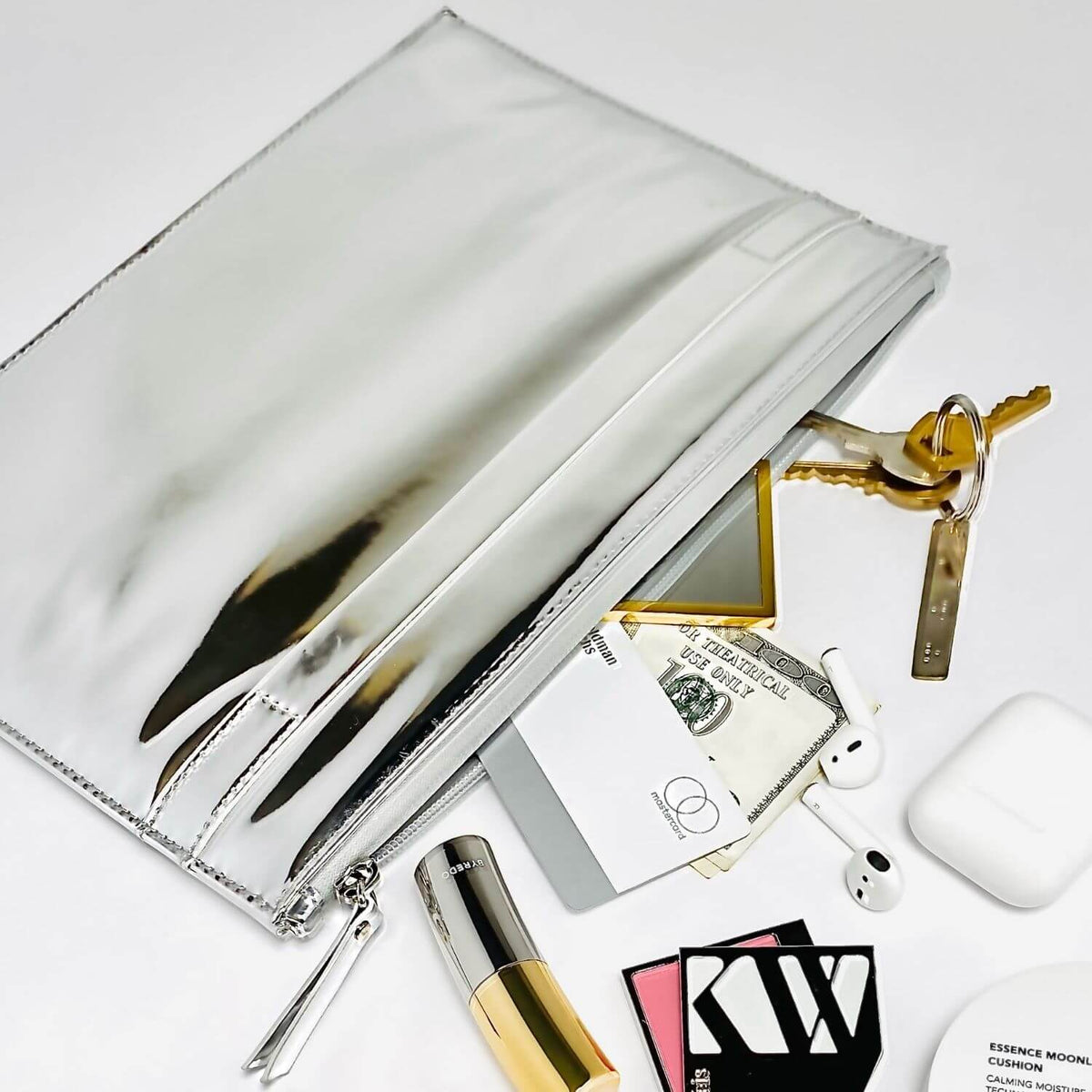 WELLinsulated Thermal Pouch Clutch