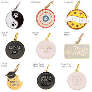 Two Tag Bundle